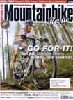 barfusslaufen.com in Mountainbaike Revue