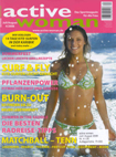 barfusslaufen.com in Active Woman