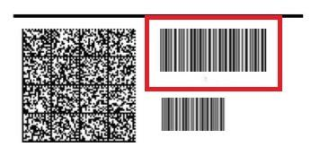 Code to scan