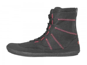 Transition Vario 2 Black/Red Unisexschuh – Bild $_i