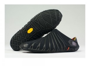 Vibram Furoshiki Black Men – Bild $_i